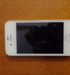 Айфон 4s 32 г