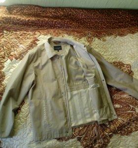 Куртка мужская (летняя)