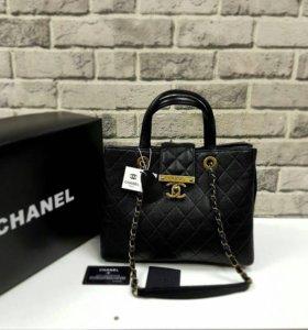 "Сумка Chanel класса ""люкс"""