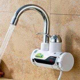 Кран -водонагреватель