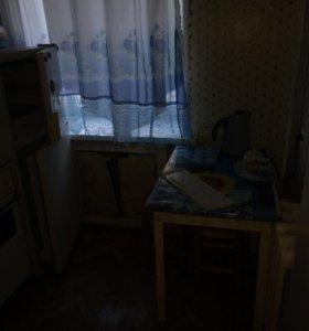 СДАМ 1 комн.квартиру в пос.ММС, ул.Мелиораторов