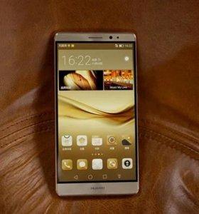@HuaWei Mate 8 4G LTE на 8 ядер Кирин 950, Android