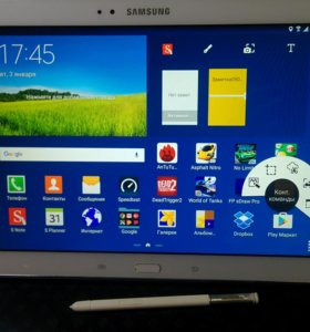 Планшет Samsung Galaxy Note 10.1 2014 Edition
