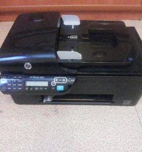 МФУ HP OJ4500