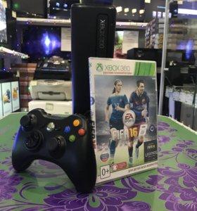Xbox360 320gb freeboot