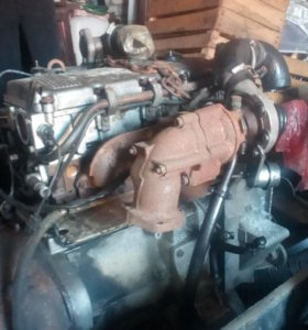Двигатель газель 506 штаер