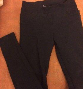 Брюки,джинсы за все 3 вещи 1000