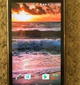 Телефон Sony Xperia e4g dual