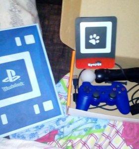 PS3 500 гиг