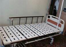 Кровать реанимационная