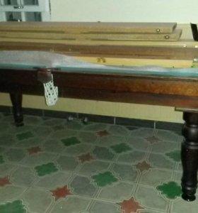 Детский бильярдный стол