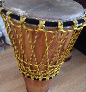 Африканский барабан Ашико