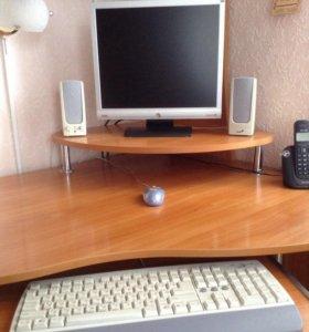 Компьютер (полная комплектация)