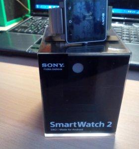SmartWatch 2 SW2