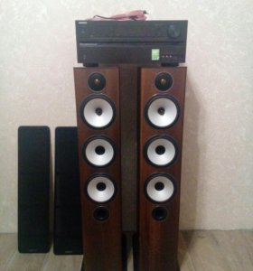 Monitor Audio Bronze BX6