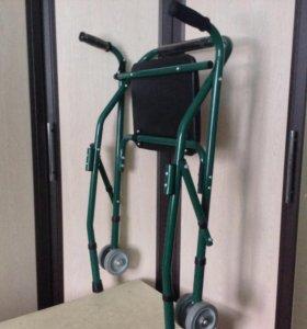 Ходунки для инвалида