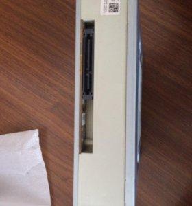 DVD writer model sh-s222