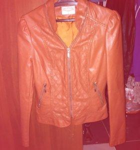 Куртка ( кожа зам.)