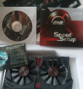 GeForce GTX750 Ti