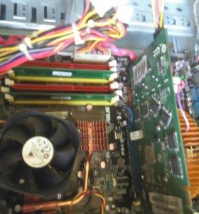 Компьютер асус венто