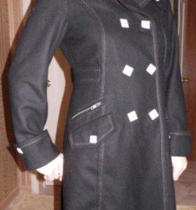 Yeesica демисезонное пальто