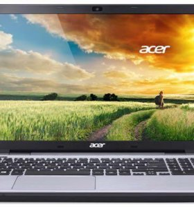 Acer aspire v3-572g-72px + ssd 256gb intel