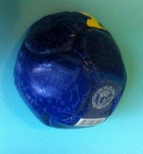 Мяч от Пеле