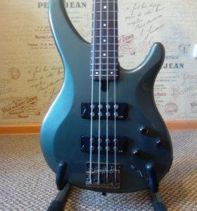 Бас гитара yamaha trbx 304