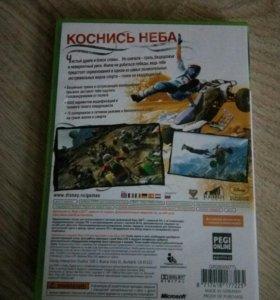 Игра Xbox 360 Pure