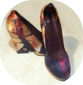Туфли новые HM 39