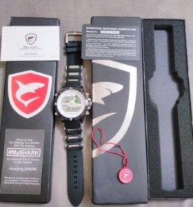 Новые Наручные Часы shark