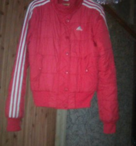 Куртка Адидас 42-44