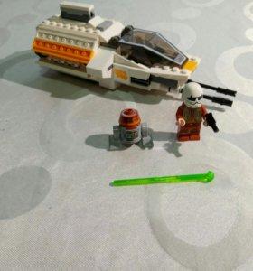 Lego Star Wors 75048