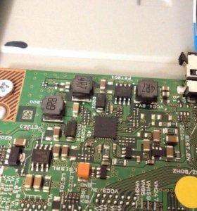 ISL98602iraaz контроллер питания матрицы телевизор