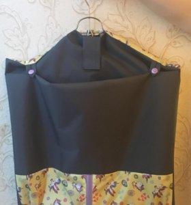 Чехол для одежды/костюмов