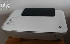 Принтер hp deskjet1510
