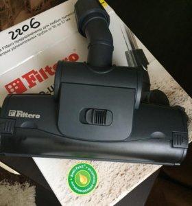 Турбо-щётка Filtero FTN 01