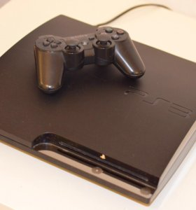 Sony PS3 Slim/ Codra ODE