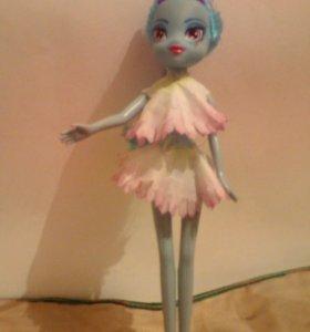 Кукла из колекции дружба -это чуда!