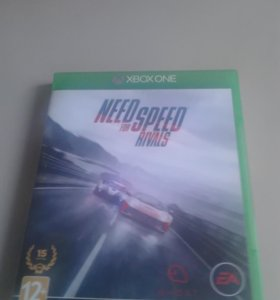 Need for Speed Rivals (XBox )
