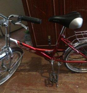Велосипед детский, подростковый Stels 210 pilot