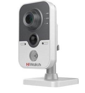 Новая камера ip. Hiwatch wifi