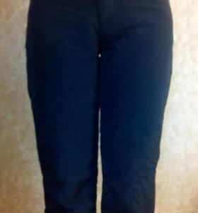 Теплые женские штаны. Р.38, 40, 42