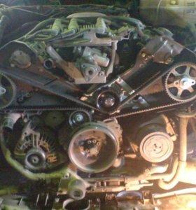 Замена ГРМ VW/AUDI