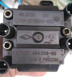 Модуль зажигания 42.37.05