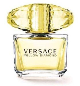 Versace Yellow Diamond 90ml TESTER