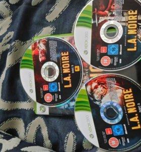 Игра на не прошитый Xbox 360 (ещё продаю)