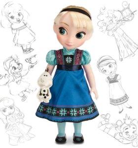 Кукла Дисней Эльза