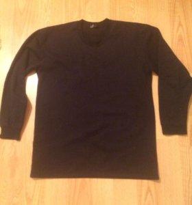 Мужской свитер 50-52