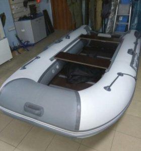 Моторная лодка ДонБот 330, 3.3м